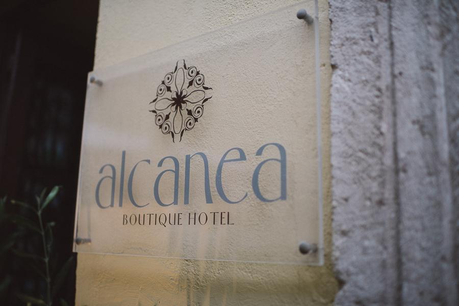 Alcanea Aria Hotels Chania Crete Greece photo session